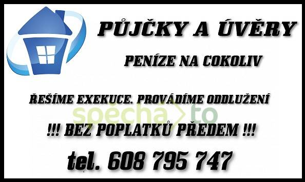 Půjčky i pro začínající podnikatele, foto 1 Obchod a služby, Finanční služby | spěcháto.cz - bazar, inzerce zdarma