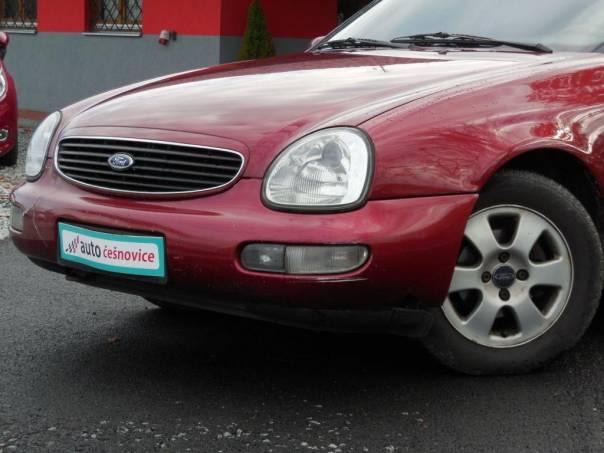 Ford Scorpio 2.5 TD CLX, foto 1 Auto – moto , Automobily | spěcháto.cz - bazar, inzerce zdarma