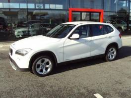 BMW X1 xDrive18d STAV NOVÉHO VOZU