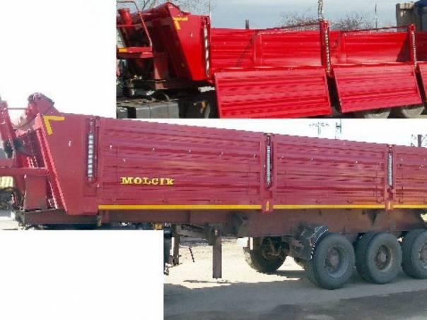 Kögel  , foto 1 Užitkové a nákladní vozy, Přívěsy a návěsy | spěcháto.cz - bazar, inzerce zdarma