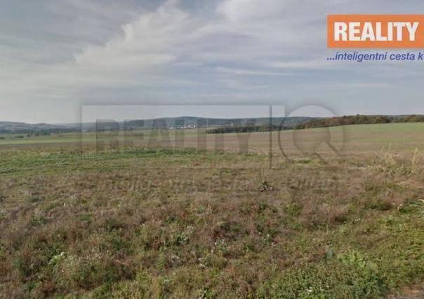 Prodej pozemku, Čisovice, foto 1 Reality, Pozemky | spěcháto.cz - bazar, inzerce