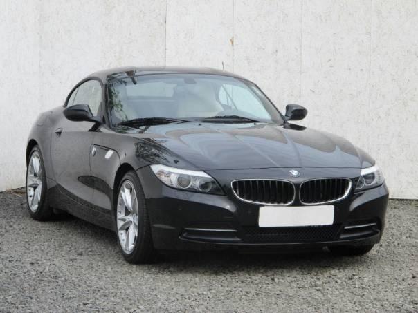 BMW Z4 sDrive23i, foto 1 Auto – moto , Automobily | spěcháto.cz - bazar, inzerce zdarma