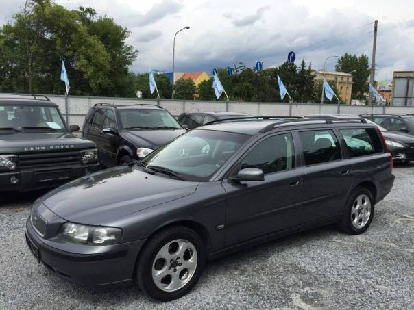Volvo V70 rezervováno, foto 1 Auto – moto , Automobily | spěcháto.cz - bazar, inzerce zdarma