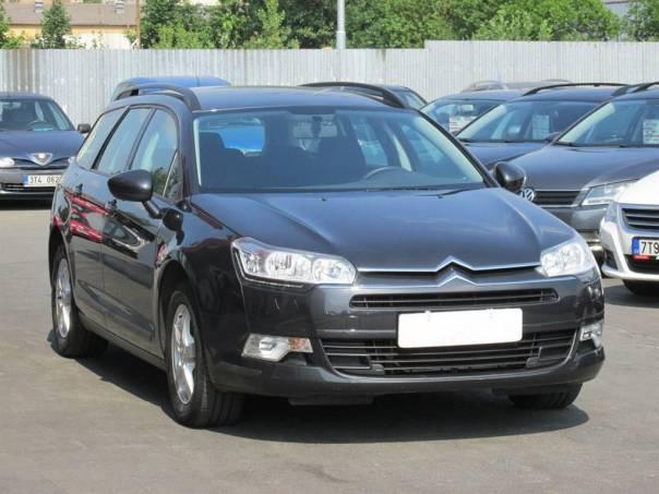 Citroën C5  1.6 HDi, 1.maj,Serv.kniha,ČR, foto 1 Auto – moto , Automobily | spěcháto.cz - bazar, inzerce zdarma