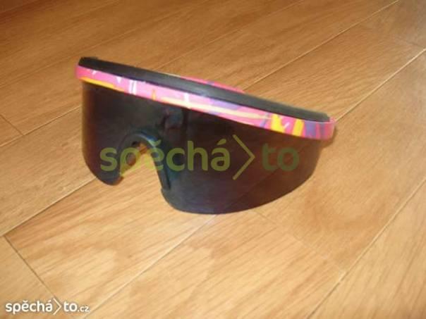 sluneční brýle na kolo, foto 1 Hobby, volný čas, Sport a příslušenství | spěcháto.cz - bazar, inzerce zdarma