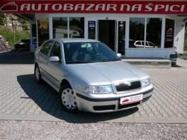 Škoda Octavia 1.6i 75kW--Nové v ČR--km ověře , Auto – moto , Automobily  | spěcháto.cz - bazar, inzerce zdarma