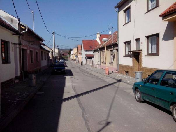 Prodej domu 7+1, Rousínov, foto 1 Reality, Domy na prodej | spěcháto.cz - bazar, inzerce