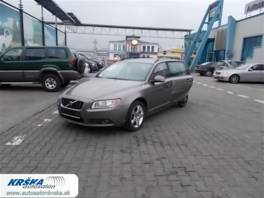 Volvo V70 2.4 tdi 2.4 TDi