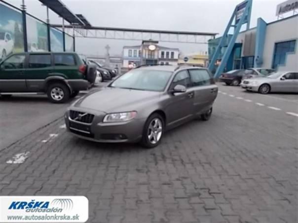 Volvo V70 2.4 tdi 2.4 TDi, foto 1 Auto – moto , Automobily | spěcháto.cz - bazar, inzerce zdarma
