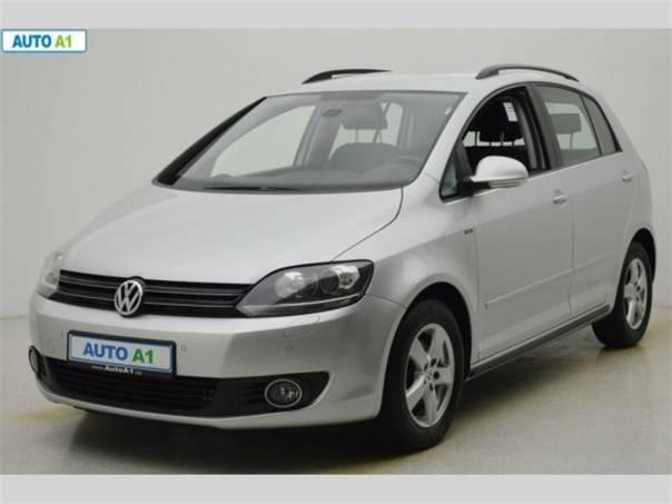 Volkswagen Golf Plus 1,6 TDi BMT Comfort, foto 1 Auto – moto , Automobily | spěcháto.cz - bazar, inzerce zdarma