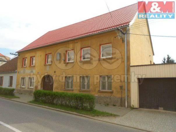 Prodej bytu 2+kk, Třešť, foto 1 Reality, Byty na prodej | spěcháto.cz - bazar, inzerce