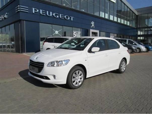 Peugeot 301 1.6HDi 92k Active MAN5, foto 1 Auto – moto , Automobily | spěcháto.cz - bazar, inzerce zdarma
