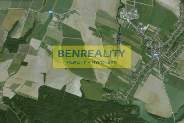 Prodej pozemku, Fryšták - Dolní Ves, foto 1 Reality, Pozemky | spěcháto.cz - bazar, inzerce