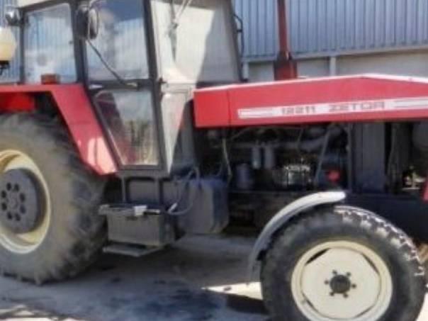 Zetor  , foto 1 Pracovní a zemědělské stroje, Zemědělské stroje | spěcháto.cz - bazar, inzerce zdarma