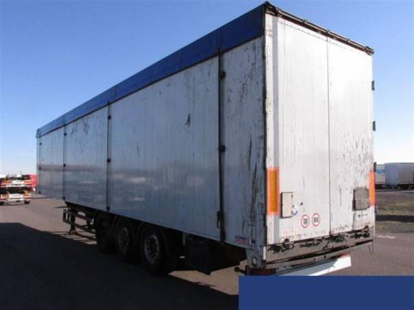 Schmitz  Schmitz Cargobull, foto 1 Užitkové a nákladní vozy, Přívěsy a návěsy | spěcháto.cz - bazar, inzerce zdarma