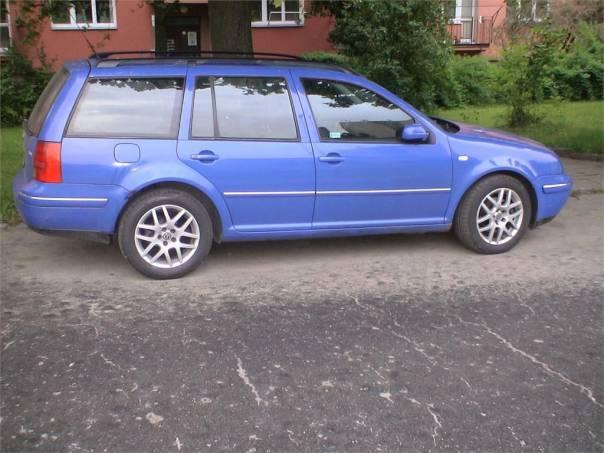 Volkswagen Bora , foto 1 Auto – moto , Automobily | spěcháto.cz - bazar, inzerce zdarma