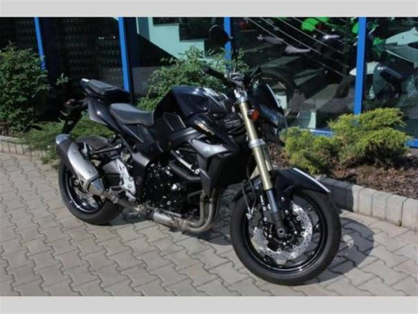 GSR 750 /ABS, foto 1 Auto – moto , Motocykly a čtyřkolky | spěcháto.cz - bazar, inzerce zdarma