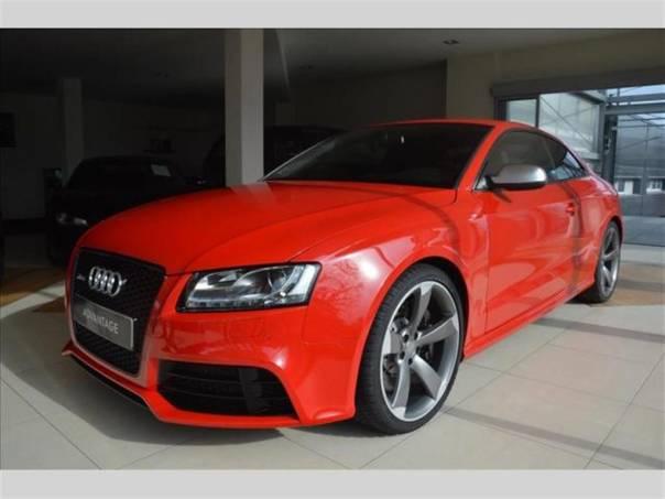 Audi RS5 4.2 FSI Quattro  SKLADEM, foto 1 Auto – moto , Automobily | spěcháto.cz - bazar, inzerce zdarma