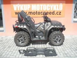 Polaris   , Auto – moto , Motocykly a čtyřkolky  | spěcháto.cz - bazar, inzerce zdarma