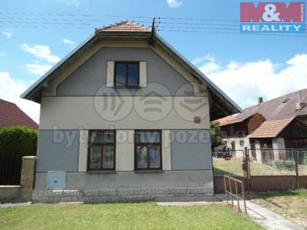 Prodej domu, Lužec nad Cidlinou, foto 1 Reality, Domy na prodej | spěcháto.cz - bazar, inzerce