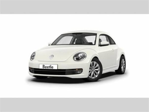 Beetle Design 1,2TSI 77kW DSG, foto 1 Auto – moto , Automobily | spěcháto.cz - bazar, inzerce zdarma