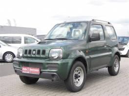 Suzuki Jimny 1.5 DDiS*4x4* NAJETO 2t KM  , Auto – moto , Automobily    spěcháto.cz - bazar, inzerce zdarma