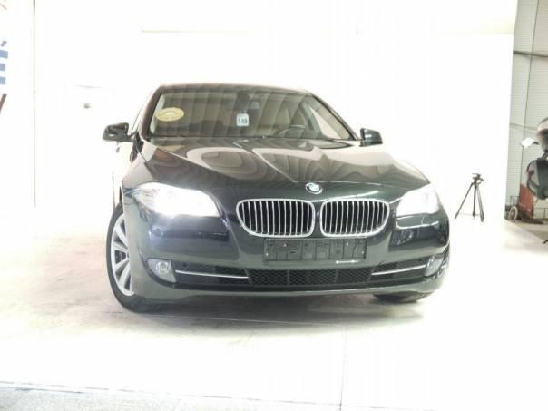 BMW Řada 5 520d/F11/ZÁRUKA/, foto 1 Auto – moto , Automobily | spěcháto.cz - bazar, inzerce zdarma