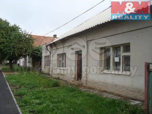 Prodej domu, Chleby, foto 1 Reality, Domy na prodej | spěcháto.cz - bazar, inzerce