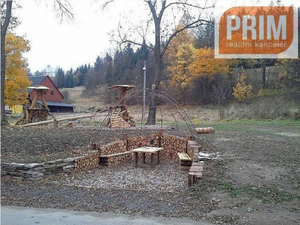 Prodej pozemku, Kryštofovy Hamry, foto 1 Reality, Pozemky | spěcháto.cz - bazar, inzerce