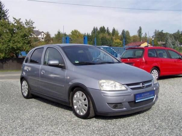 Opel Corsa 1.3 CDTi , luxusní výbava, foto 1 Auto – moto , Automobily | spěcháto.cz - bazar, inzerce zdarma