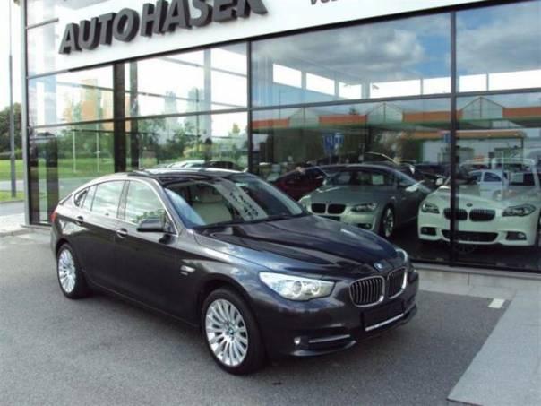 BMW Řada 5 530xd Gran Turismo V ZÁRUCE, foto 1 Auto – moto , Automobily | spěcháto.cz - bazar, inzerce zdarma