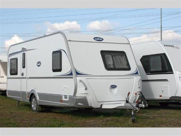 Sento 490 HTD, foto 1 Užitkové a nákladní vozy, Camping | spěcháto.cz - bazar, inzerce zdarma