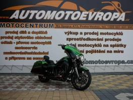 Harley-Davidson  CVO koup.v ČR, 1.maj. , Auto – moto , Motocykly a čtyřkolky  | spěcháto.cz - bazar, inzerce zdarma