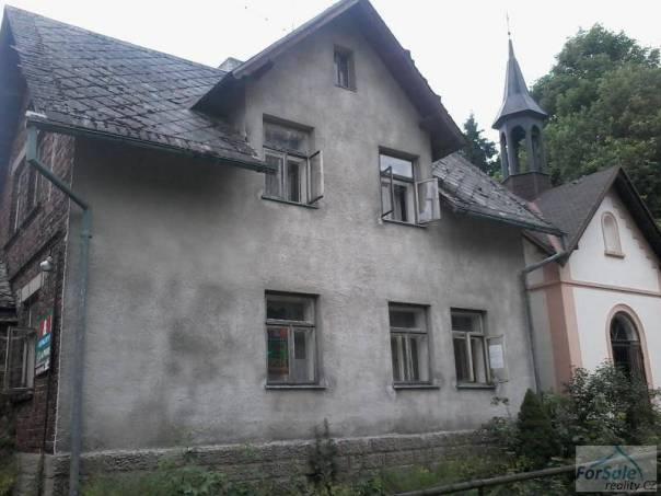 Prodej domu 4+kk, Mařenice - Dolní Světlá, foto 1 Reality, Domy na prodej | spěcháto.cz - bazar, inzerce