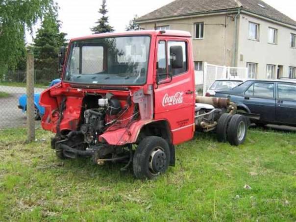 VARIO 612D, foto 1 Náhradní díly a příslušenství, Užitkové a nákladní vozy | spěcháto.cz - bazar, inzerce zdarma