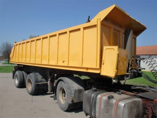 UTVA PP 30 K1 (ID 9030), foto 1 Užitkové a nákladní vozy, Přívěsy a návěsy | spěcháto.cz - bazar, inzerce zdarma