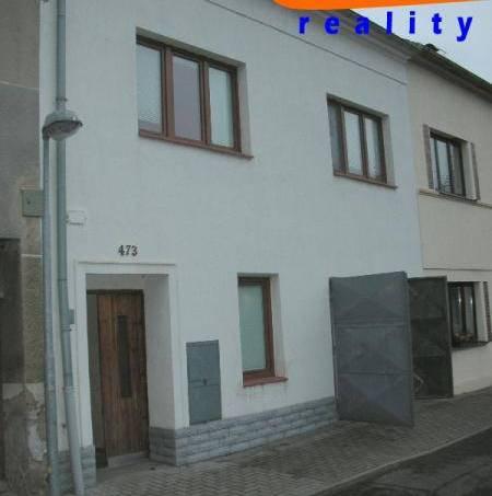 Prodej domu 4+1, Chabařovice, foto 1 Reality, Domy na prodej | spěcháto.cz - bazar, inzerce
