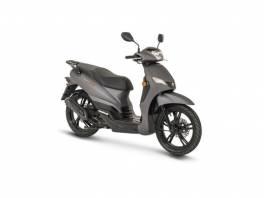 Tweet 125 RS - šedá matná , Auto – moto , Motocykly a čtyřkolky    spěcháto.cz - bazar, inzerce zdarma