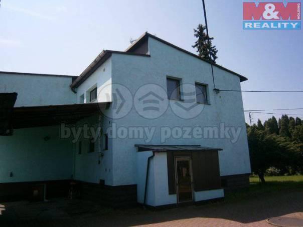 Prodej nebytového prostoru, Sedliště, foto 1 Reality, Nebytový prostor | spěcháto.cz - bazar, inzerce