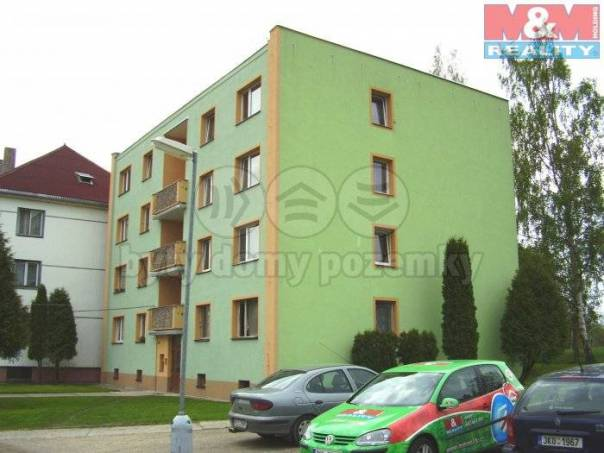 Prodej bytu 2+1, Hazlov, foto 1 Reality, Byty na prodej | spěcháto.cz - bazar, inzerce