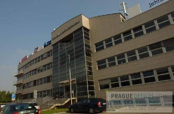 Pronájem kanceláře, Praha - Stodůlky, foto 1 Reality, Kanceláře | spěcháto.cz - bazar, inzerce