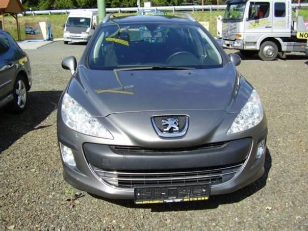 Peugeot 308 1,6 HDi SW  TOP, foto 1 Auto – moto , Automobily | spěcháto.cz - bazar, inzerce zdarma