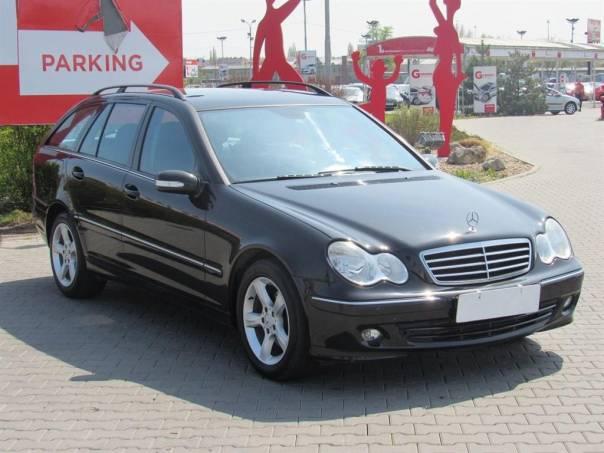 Mercedes-Benz Třída C  2.0 CDi, automat,alu kola, foto 1 Auto – moto , Automobily | spěcháto.cz - bazar, inzerce zdarma