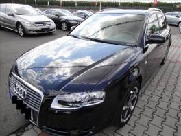 Audi A4 2.0 TDI  NAVI