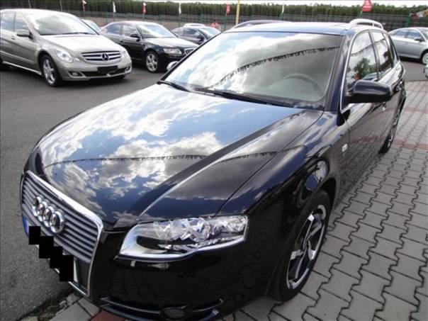 Audi A4 2.0 TDI  NAVI, foto 1 Auto – moto , Automobily | spěcháto.cz - bazar, inzerce zdarma