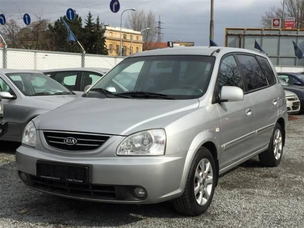 Kia Carens 2.0 CRDI 16V, foto 1 Auto – moto , Automobily | spěcháto.cz - bazar, inzerce zdarma