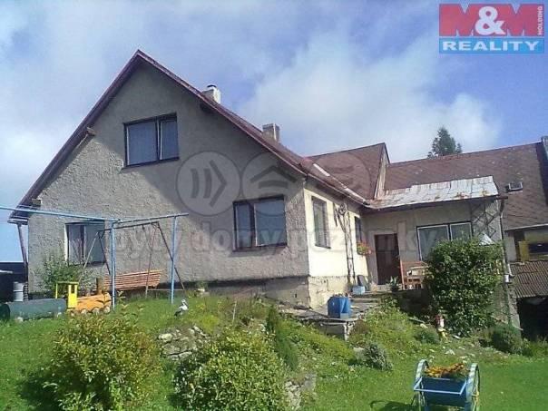Prodej domu, Dětřichov nad Bystřicí, foto 1 Reality, Domy na prodej | spěcháto.cz - bazar, inzerce