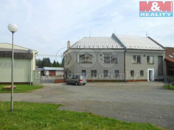 Prodej nebytového prostoru, Kojetín, foto 1 Reality, Nebytový prostor | spěcháto.cz - bazar, inzerce