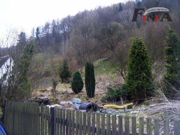 Prodej pozemku, Těchlovice, foto 1 Reality, Pozemky | spěcháto.cz - bazar, inzerce