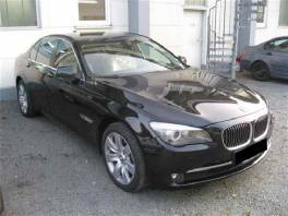 BMW Řada 7 3,0 Lim - NOVÝ MODEL
